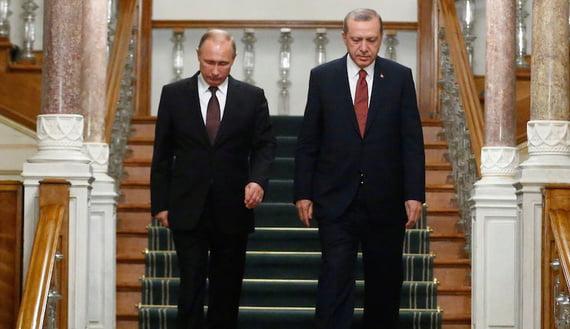 Πώς επηρεάζουν τις σχέσεις Ρωσίας – Τουρκίας οι Τάταροι της Κριμαίας;