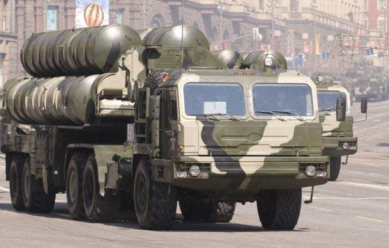 Ρωσική Air Defense Αρχιτεκτονική … για την Τουρκία που είναι χώρα-μέλος του ΝΑΤΟ;