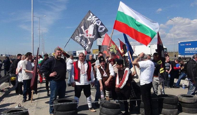 Και οι Βούλγαροι κλείνουν την πόρτα στους Τούρκους (βίντεο)