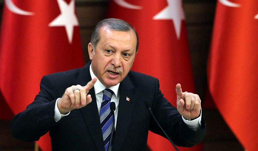Ερντογάν: Ξεχάστε τη συμφωνία για το Προσφυγικό