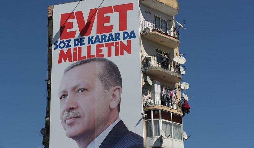Πάνω από 800 Τούρκοι πράκτορες δρουν στην Ευρώπη
