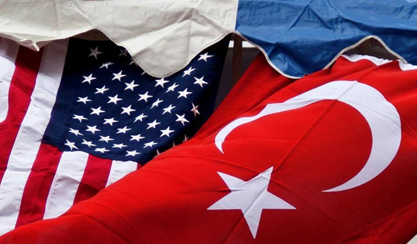 Άλλη μια «σφαλιάρα» των ΗΠΑ στην Τουρκία – «Εξευτελιστική δήλωση Αμερικανού συνταγματάρχη: Το PKK μας αρκεί, δεν θέλουμε άλλους»