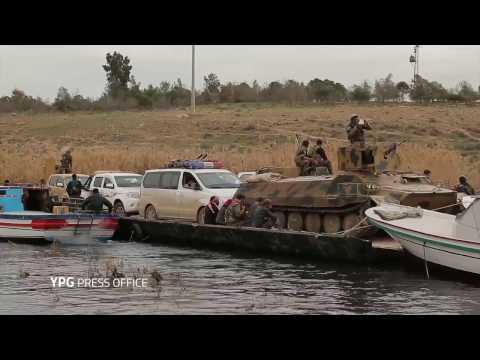 Syria Summary – The Move On Tabqa May Complicate The Political Situation