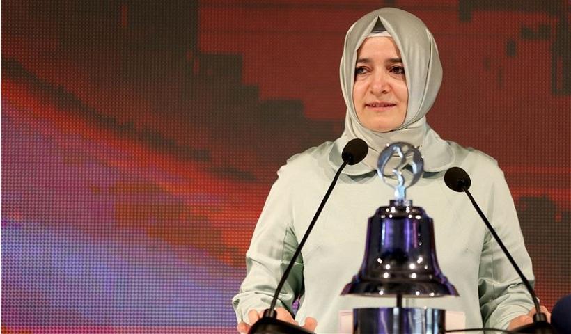 Αναιδείς και προκλητικοί – Η Τουρκάλα υπουργός Οικογενειακών Υποθέσεων μεταβαίνει στο Ρότερνταμ