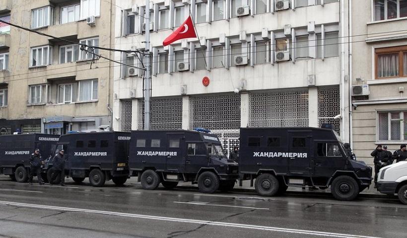 Άλλη μια κρίση: Η Βουλγαρία ανακάλεσε τον πρέσβη της από την Άγκυρα
