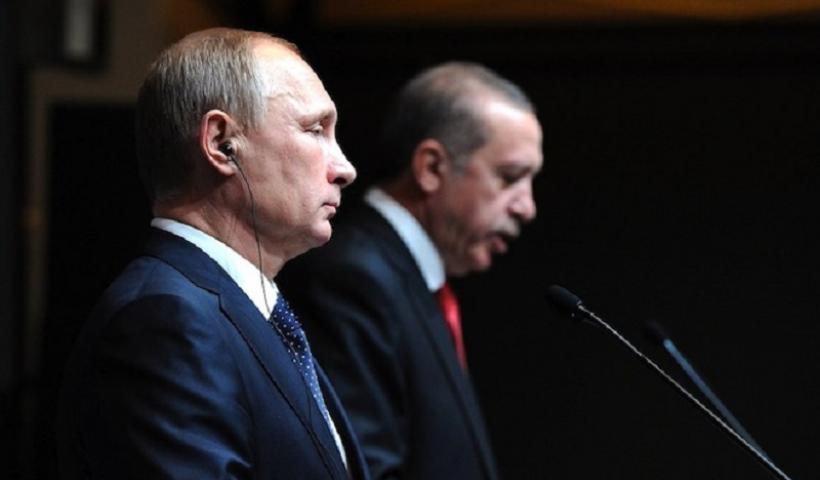 Αναζωπυρώνεται η ένταση μεταξύ Ρωσίας-Τουρκίας;