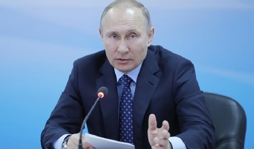 Εξελίξεις στον Καύκασο – Ο Πούτιν φέρνει πιο κοντά τη Ν. Οσετία