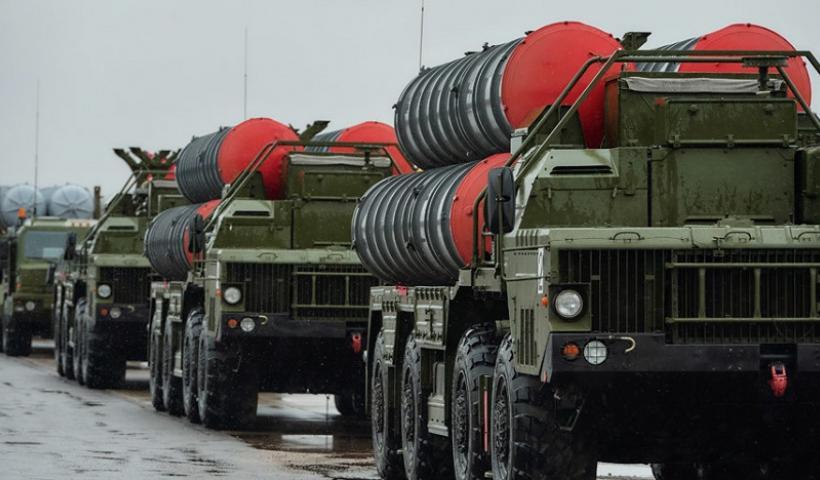 Ρωσία-Τουρκία έχουν συμφωνήσει για τους S-400