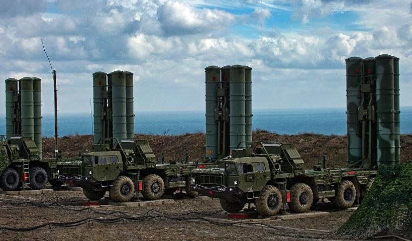 Η Τουρκία ζήτησε πίστωση από τη Ρωσία για τους S-400