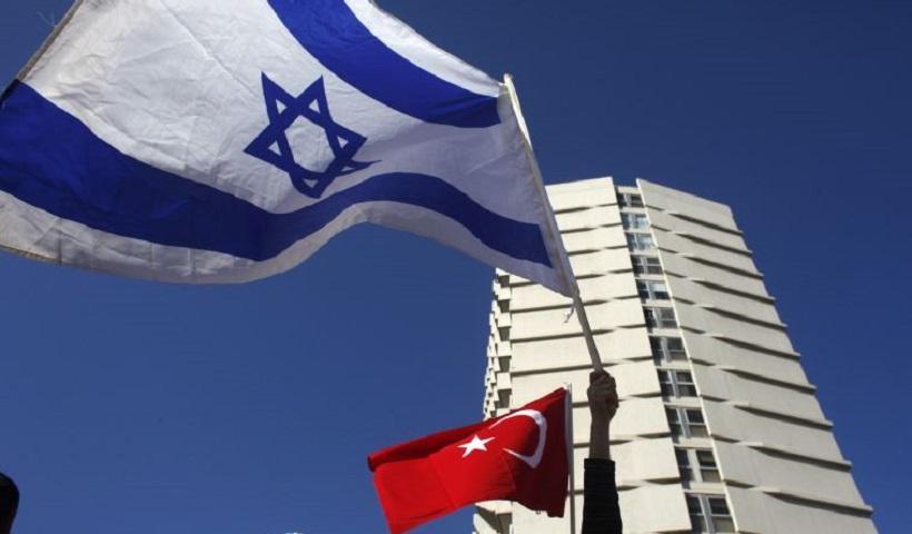 Νέα κρίση στις σχέσεις Τουρκίας-Ισραήλ;