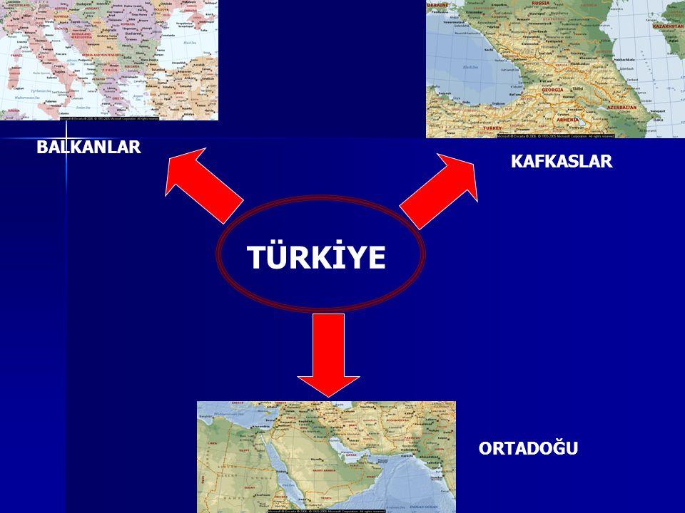 Οργανωμένο σχέδιο Ερντογάν για «εισβολή» στα Βαλκάνια