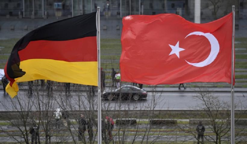 Εμπάργκο όπλων από τη Γερμανία στην Τουρκία