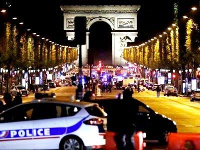 Η Γαλλία εγκλωβισμένη στις τρομοκρατικές ενέργειες των ίδιων των συμμάχων της του ΝΑΤΟ