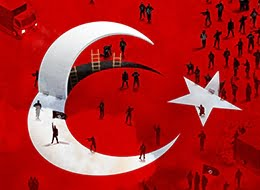 Το δίκτυο του Ισλαμικού Κράτους στην Τουρκία