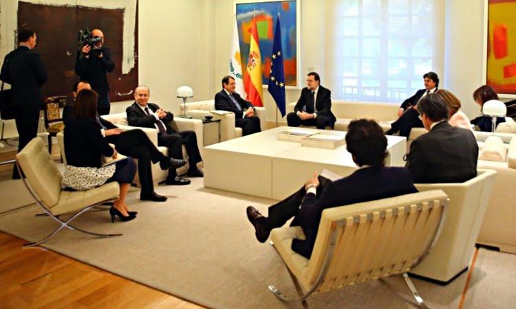 Πλήρης στήριξη Ισπανίας στο ζήτημα των 4 ελευθεριών – Δεν περνάνε τα ύπουλα σχέδια Τουρκίας-Αγγλίας