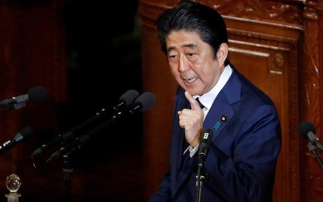 Ιαπωνία: Η Β. Κορέα μπορεί να έχει τη δυνατότητα εκτόξευσης πυραύλων με χημικές κεφαλές