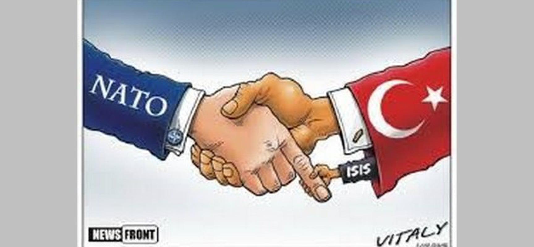 Η Τουρκία αποσύρεται από τη Συρία ή προετοιμάζει σαμποτάζ;