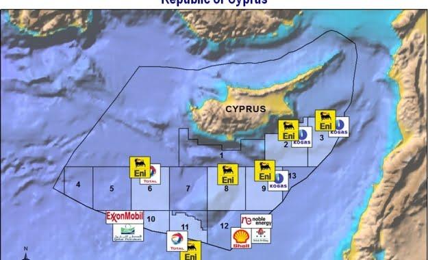 Τουρκικό casus belli στον ΟΗΕ, εναντίον Κύπρου & ΕΝΙ/TOTAL για το «Οικόπεδο 6»