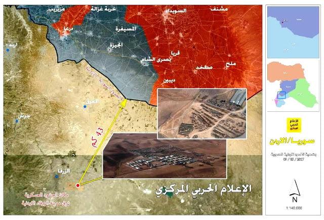 "U.S. New ""Plan B"" for Syria: Military Escalation"