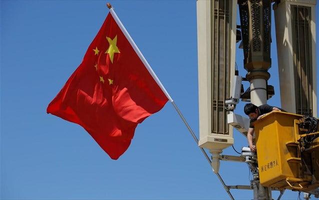 Κινεζική οικονομική επέλαση