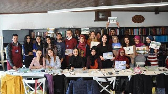 Τουρκία: Σημαντική η απήχηση του προγράμματος 'Δωρεάν σπουδές σε ξένους φοιτητές'