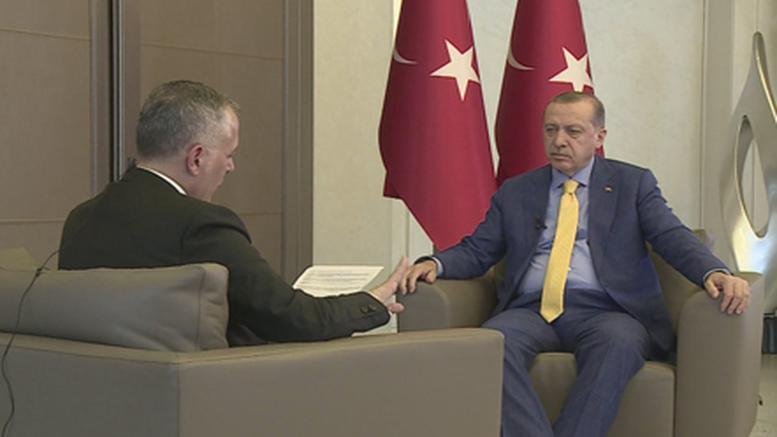 Το πρόβλημα είναι η Τουρκία