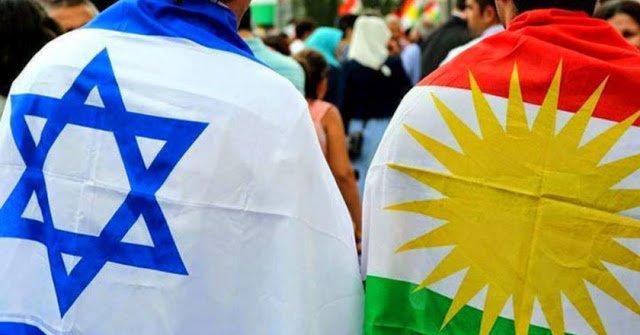 Κάποτε το Ισραήλ μπορεί να μετανιώσει για την υποστήριξή του στους Κούρδους