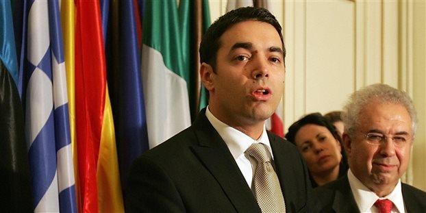 Ένταξη στο NATO με την ονομασία πΓΔΜ εξετάζουν, τελικά, τα Σκόπια