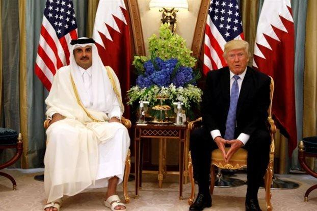 Ποιος είναι ο σεΐχης του Κατάρ που έγινε κόκκινο πανί για τους Σαουδάραβες