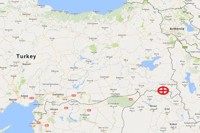 Ένας λοχαγός νεκρός και έξι στρατιώτες τραυματίες από ρουκέτα στην Τουρκία