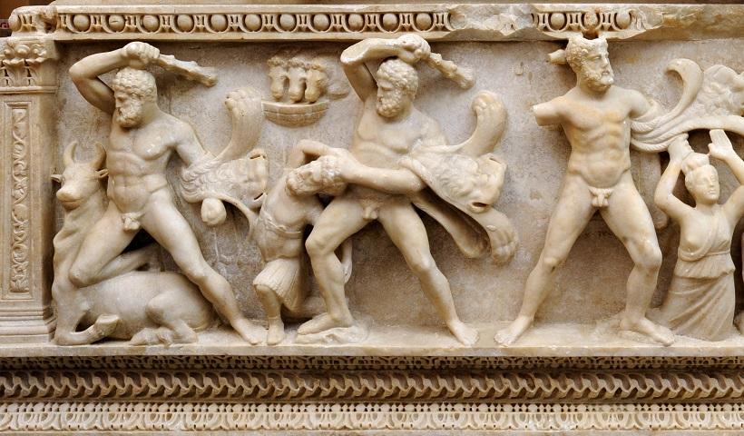 Τι άλλο θα ακούσουμε Θεέ μου – Ο «Τούρκος» Ηρακλής εκτίθεται στη Γενεύη προτού επιστρέψει στην Αττάλεια