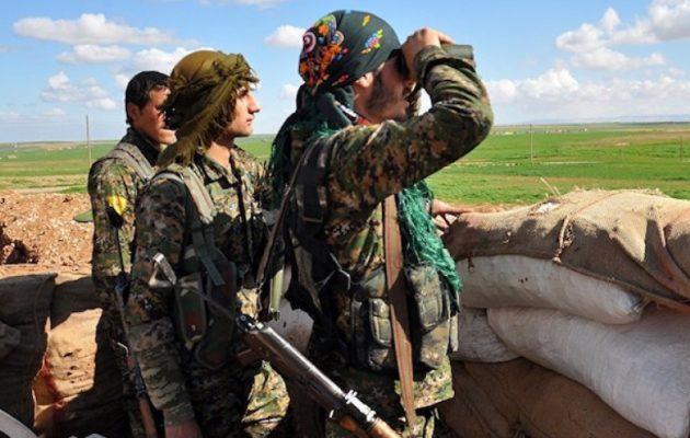 Οι Κούρδοι της Συρίας έτοιμοι να ανοίξουν πόλεμο με το Ιράν – Ραγδαίες εξελίξεις στα μέτωπα της Συρίας
