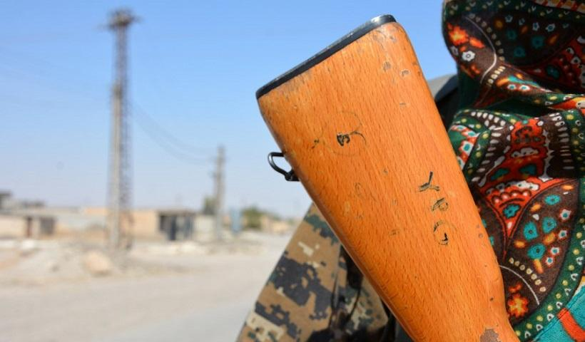 Διαβεβαίωση προς την Τουρκία: Οι ΗΠΑ θα πάρουν πίσω τα όπλα από τους Κούρδους μόλις νικηθεί το Ισλαμικό Κράτος