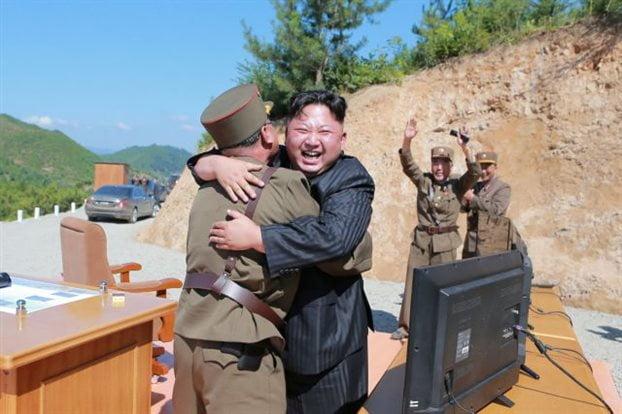 «Success story» στη Βόρειο Κορέα με ανάπτυξη 3,9% – Το 2016 κατέχει το ρεκόρ των τελευταίων 17 ετών