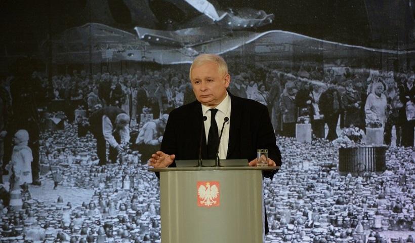Η Πολωνία έχει δικαίωμα να απαιτήσει αποζημιώσεις για τον Β' Παγκόσμιο Πόλεμο