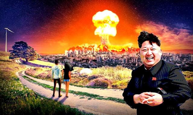 Η Βόρεια Κορέα συνεχίζει την ανάπτυξη του πυρηνικού οπλοστασίου της