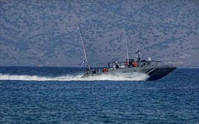 Προειδοποιητικές βολές κατά φορτηγού πλοίου με σημαία Τουρκίας