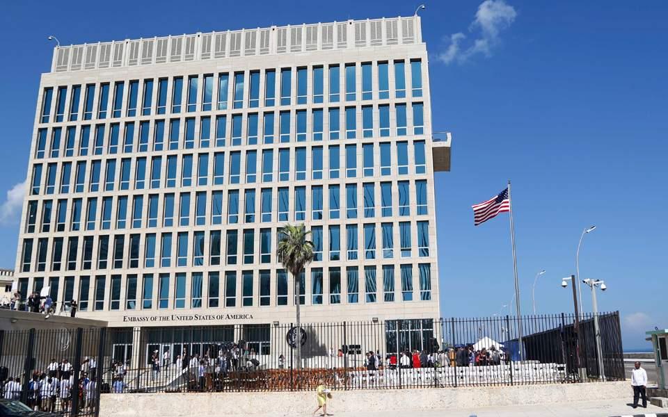 Νέο όπλο δοκιμάζεται στην Κούβα; «Επιθέσεις με ηχητικά κύματα σε Αμερικανούς διπλωμάτες»