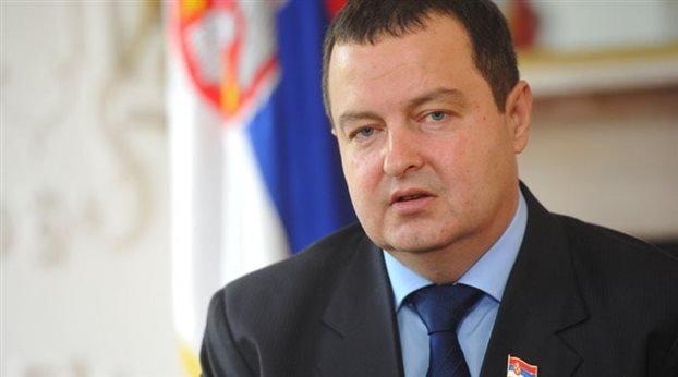 Αιφνίδια κρίση στις σχέσεις Σερβίας – πΓΔΜ