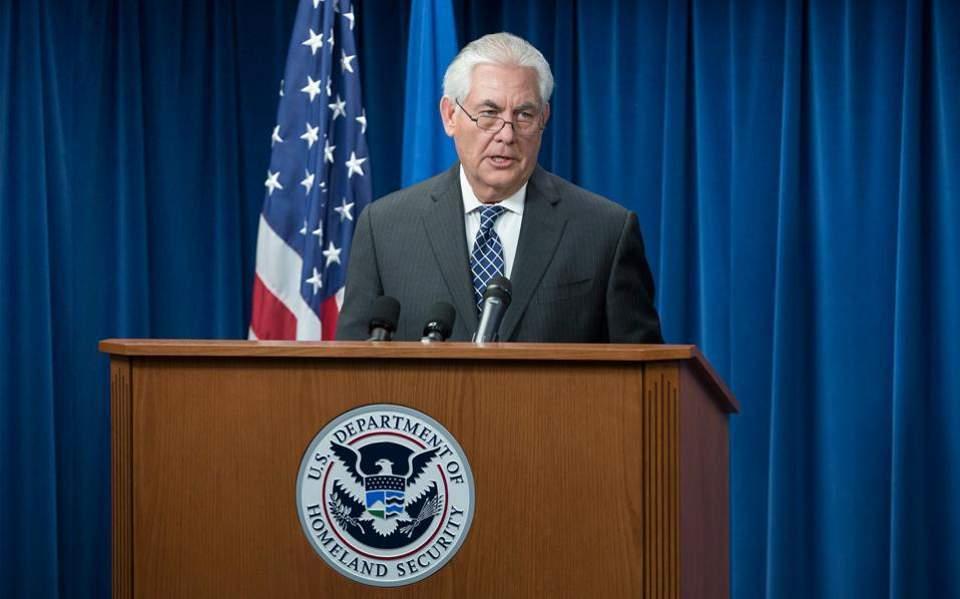 Διάσκεψη ΗΠΑ – Ιαπωνίας για θέματα ασφαλείας και Β. Κορέα