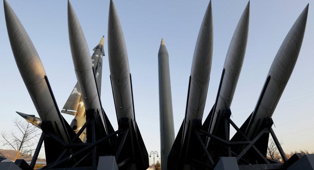 Τακτικοί πυρηνικοί πύραυλοι των ΗΠΑ έχουν αναπτυχθεί στη Νότια Κορέα για περισσότερα από 30 χρόνια!