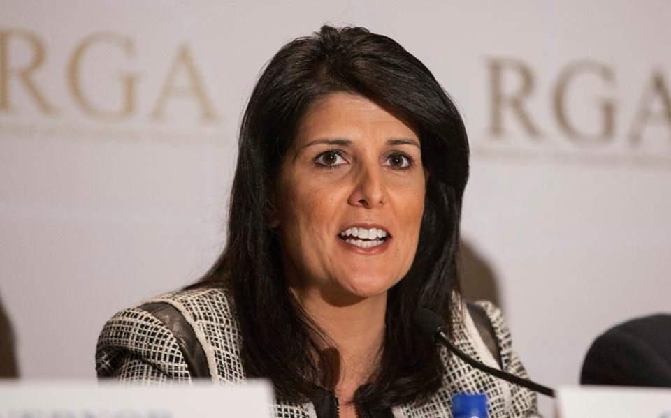 Το Συμβούλιο Ασφαλείας του ΟΗΕ «εξάντλησε τις επιλογές του» στο θέμα της Β. Κορέας