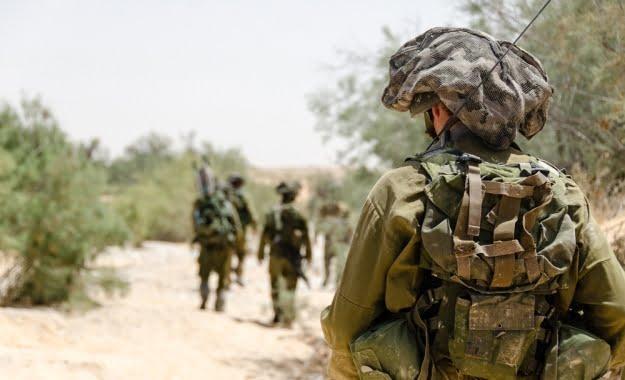 Το Ισραήλ, η Συρία, η Hezbollah και η «Παγίδα του Θουκυδίδη»
