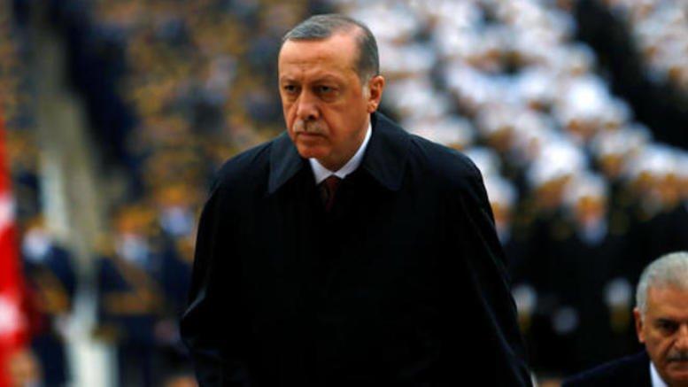 Η ανώμαλη προσγείωση του Ερντογάν στην πραγματικότητα της Μέσης Ανατολής