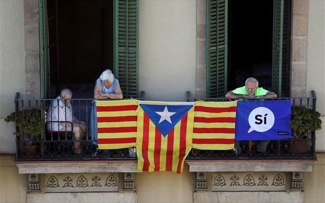 Καταλονία: Aντίο Ισπανία, αντίο Ευρώπη;
