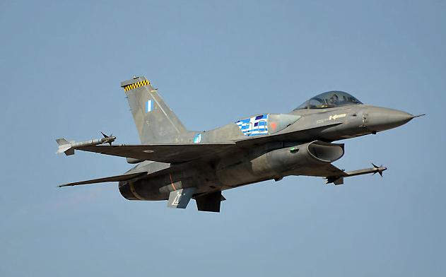 """Στρατιωτική άσκηση """"ΜΑΤΙ ΤΟΥ ΓΕΡΑΚΙΟΥ"""" στην Ανατολική Μεσόγειο μεταξύ Ελλάδας και Σαουδικής Αραβίας"""