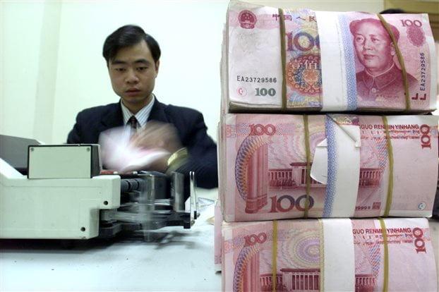 Έκθεση Saxo Bank: «Ο κόσμος γυρίζει την πλάτη στο πανίσχυρο δολάριο» – Απειλή η πολιτική της Κίνας