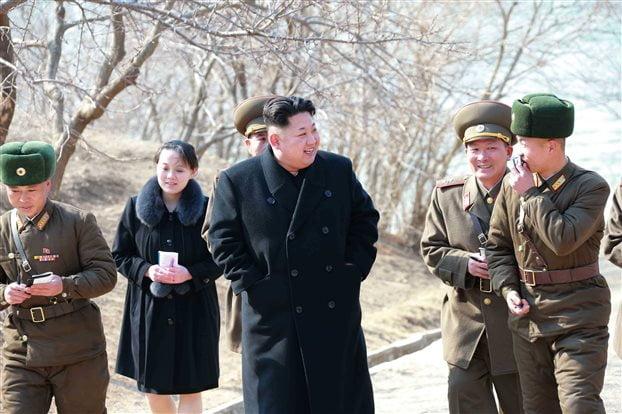 Βόρειος Κορέα: Θα εγκαταλείψουμε τα πυρηνικά αν το κάνουν πρώτα οι ΗΠΑ