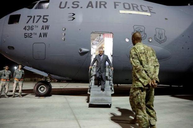 Προσέξτε αυτήν την εξέλιξη – Καναδάς: Αναστέλλει τη στρατιωτική βοήθεια στο Ιράκ
