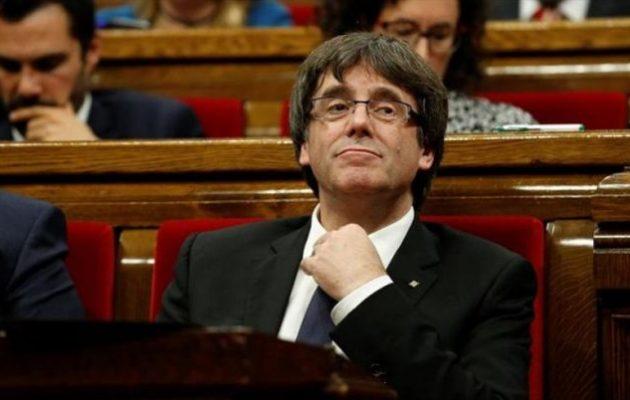 Το Βέλγιο στηρίζει Πουτζντεμόν: Αν ζητήσει πολιτικό άσυλο θα του δώσουμε